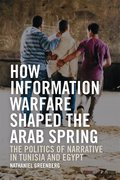 Cover for How Information Warfare Shaped the Arab Spring