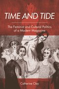 Cover for Time and Tide