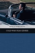 Cover for Cold War Film Genres