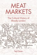 Cover for Meat Markets