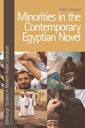 Cover for Minorities in the Contemporary Egyptian Novel