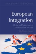 Cover for European Integration
