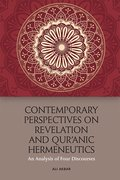 Cover for Contemporary Perspectives on Revelation and Qur