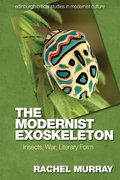 Cover for The Modernist Exoskeleton