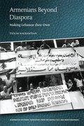 Cover for Armenians Beyond Diaspora