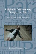 Cover for Religion in Contemporary Thought and Cinema