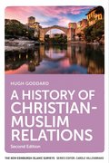 Cover for A History of Christian-Muslim Relations