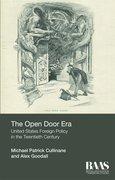 Cover for The Open Door Era
