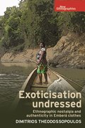 Cover for Exoticisation Undressed
