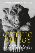 Cover for Gothic effigy