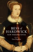 Cover for Bess of Hardwick