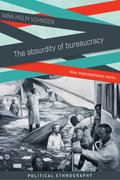 Cover for The Absurdity of Bureaucracy