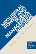 Cover for Neoliberal power and public management reforms