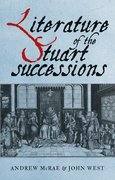 Cover for Literature of the Stuart successions