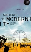 Cover for Subjects of Modernity