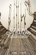 Cover for Debating civilizations