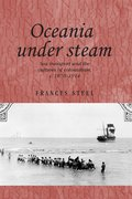 Cover for Oceania Under Steam