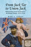 Cover for From Jack Tar to Union Jack
