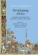 Cover for Developing Africa