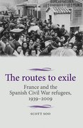 Cover for The routes to exile