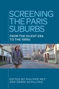 Cover for Screening the Paris suburbs