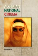 Cover for Algerian national cinema