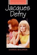 Cover for Jacques Demy