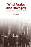 Cover for Wild Arabs and Savages