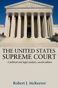 Cover for The United States Supreme Court - 9781526107336