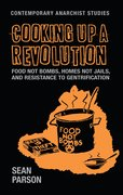Cover for Cooking up a revolution