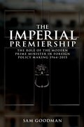 Cover for The Imperial Premiership