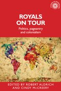 Cover for Royals on tour