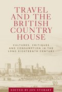 Cover for Travel and the British country house