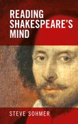 Cover for Reading Shakespeare