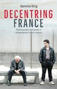 Cover for Decentring France