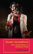 Cover for Queer exceptions