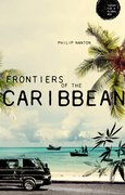Cover for Frontiers of the Caribbean