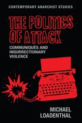 Cover for The Politics of Attack