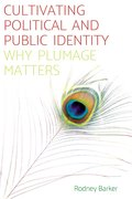 Cover for Cultivating Political and Public Identity