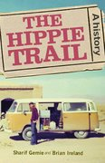 Cover for The Hippie Trail