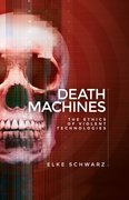 Cover for Death machines