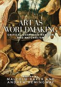 Cover for Art as worldmaking