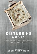 Cover for Disturbing Pasts