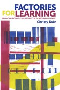 Cover for Factories for Learning