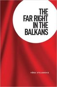 Cover for The far right in the Balkans