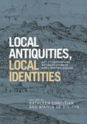 Cover for Local antiquities, local identities