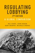Cover for Regulating lobbying