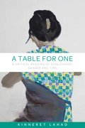 Cover for A table for one