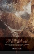 Cover for The challenge of the sublime
