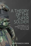 Cover for A theory of the super soldier
